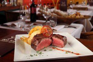 Ristorante Romantico di Carne Milano
